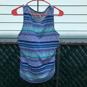 Lands End swim tank